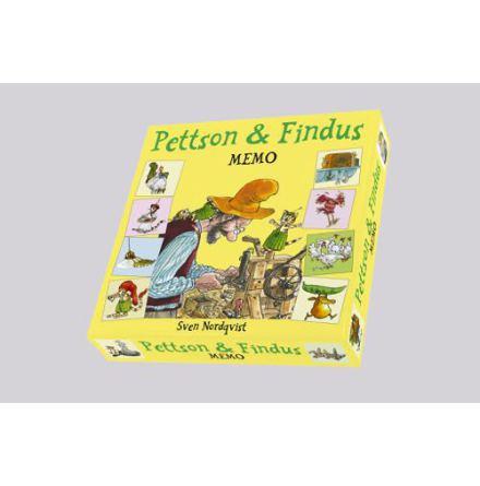 Memo - Pettson & Fidus