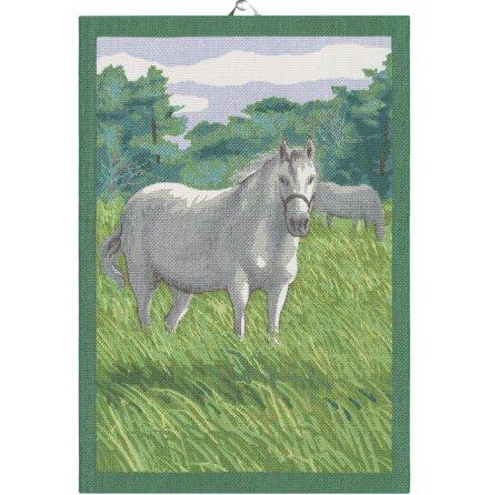 Handduk - Horse