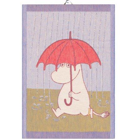 Handduk - Rain