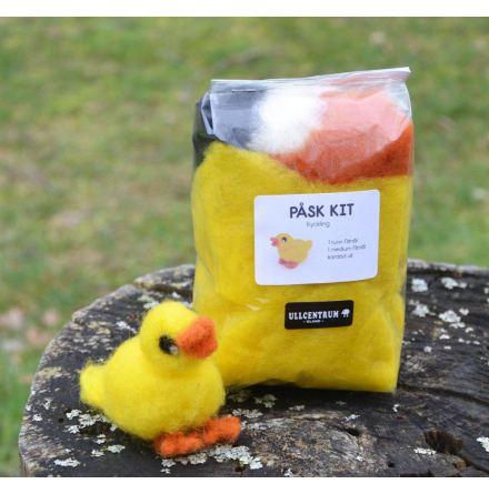 Påskkit kyckling