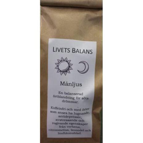 Te, Livets Balans