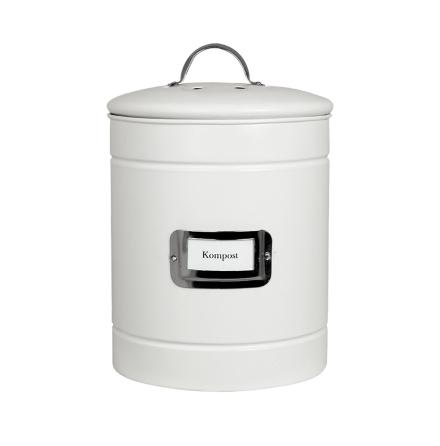 Kompostburk