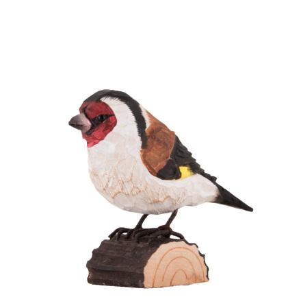 Träfågel