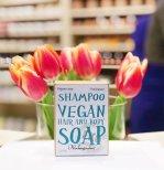 Schampo vegan soap