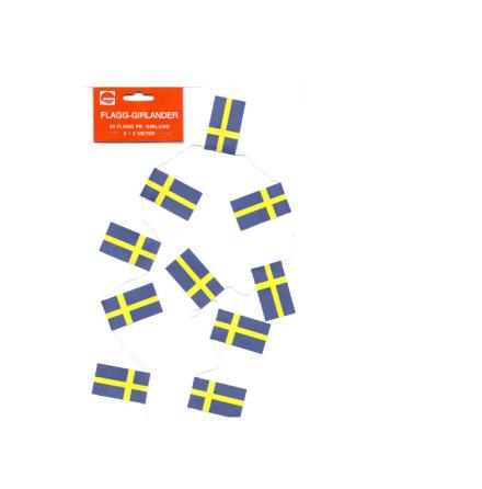 Flaggirlang