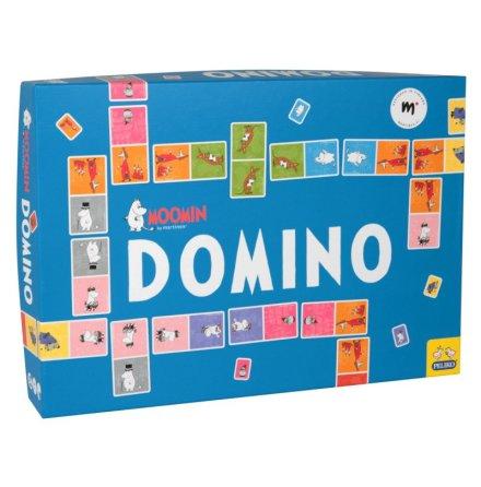 Domino Mumin