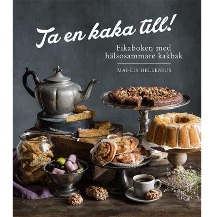 Ta en kaka till , Maj-Lis Hellenius