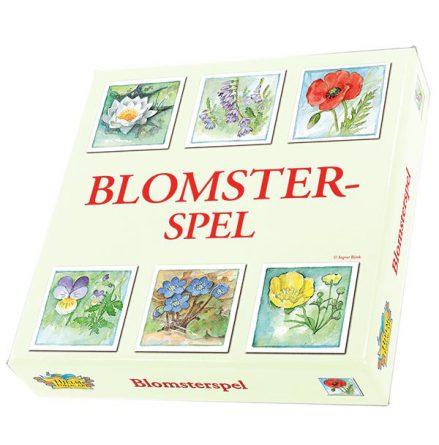 Blomsterspel