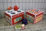 Förvaringslåda Kök