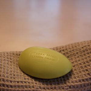 Gåsäggstvål Citrongräs
