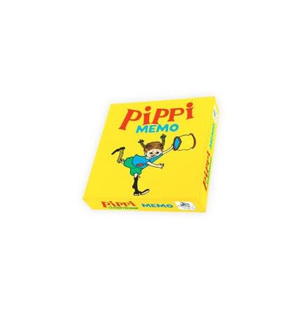 Memo - Pippi Långstrump
