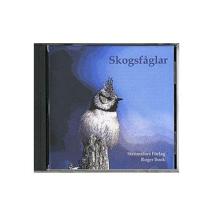 CD Skogsfåglar
